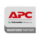 APC Registered partner logo